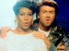Aretha Franklin & George Michael