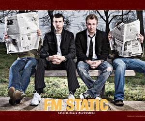 FM Static