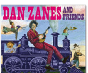 Dan Zanes & Friends