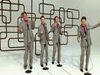 Human Nature - Baby I Need Your Loving