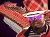 T-Pain - Freeze (feat. Chris Brown)