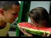Calle 13 - Un Beso de Desayuno