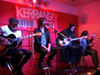 Kids in Glass Houses - Young Blood (Acoustic - Live)