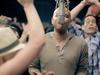 David Guetta - Gettin' Over You (feat. Chris Willis & Fergie & LMFAO)