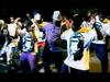 Hip Hop Pantsula - Bongwana Megeng Majimbo