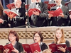 Louis Spohr - Spohr: The Last Judgement (Oratorio) - Groß und wunderbarlich sind deine Werke (Soli...
