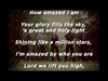 Kutless - Amazed
