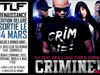TLF - CRIMINEL REMIX (feat. INDILA, SOPRANO & MAC TYER)