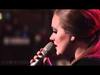 Adele - Hometown Glory (Live on Letterman)