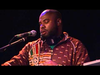 Blackalicious - Deception - LIVE