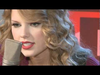 Taylor Swift - Mine (Live, BBC Radio 2 Session, 2010)