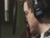 Matt Cardle - In the studio