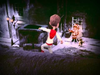 Justin Bieber - Santa Claus Is Coming To Town (Animagic Version)