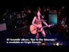 KT Tunstall - Black Horse & The Cherry Tree (Live)