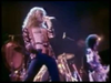 Led Zeppelin - Los Angeles 3.25.75 - Trampled Underfoot (8mm film)