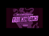 Bryan Ferry - You Can Dance (Tim Roe Remix)