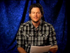 Blake Shelton - Top 6 Words That Should Never Be in a Country Song