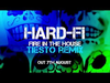 Hard-Fi - Fire In The House (Tiesto Remix)