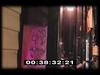 Joseph Arthur - Lack A Vision live PAINTING Easton, MD 3/21/10 Night Cat