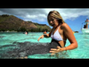 Colbie Caillat In Tahiti (Version 3)