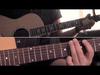Carolina Liar - Drown (Guitar Lesson)