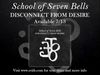 School of Seven Bells - Dial - Disconnect From Desire