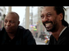 Daby Touré - nouvel album Lang(u)age (Daby et Oxmo Puccino)