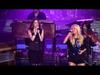 Carrie Underwood - Cupid's Got A Shotgun (Live on Letterman)