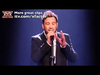 Matt Cardle - Just the Way You Are - The X Factor 2010 - Live Show 2