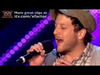 Matt Cardle - The First Time I Ever Saw Your Face - The X Factor 2010 - Boot Camp