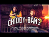 Chiddy Bang - Mind Your Manners (feat. Travie McCoy & Icona Pop) (REMIX)