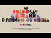Coldplay - Princess of China (Acoustic) (feat. Rihanna)