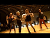 2NE1 - I LOVE YOU Dance Practice Video