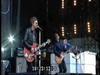 Isle Of Wight festival - Everybody's On The Run- Live