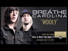 Breathe Carolina - Wooly