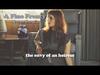 A Fine Frenzy - Swan Song (Lyrics Video)