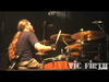 MESHUGGAH - Tomas Haake - Drumming Footage - New England Metal Fest