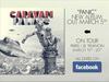 Caravan Palace - 12 juin 3049 (NEW ALBUM AVAILABLE)