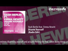 Dash Berlin - Disarm Yourself (Radio Edit) (feat. Emma Hewitt)