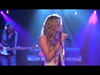 Joss Stone - Teardrops (AOL Sessions)