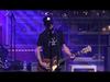 Band of Horses - Great Salt Lake (Live On Letterman)