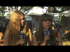 First Aid Kit - Fuse News (Austin City Limits 2012)