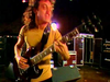 AC/DC - Guns for Hire (Flick Of The Switch promo clip)