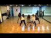 HYUNA - Bubble Pop!' (Choreography Practice video)