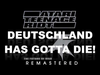 Atari Teenage Riot - Deutschland Has Gotta Die (2012 LOUD Remasters)