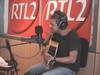 Feeder - Love Pollution (RTL2 Acoustic Session)