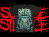 Suicide Silence - December Shirt Designs - Third Degree Merch