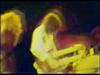Led Zeppelin - Keith Moon On Stage - Rare film - LA 6/23/77