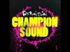 Fatboy Slim - Champion Sound (Switch mix)