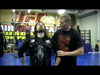 MUNICIPAL WASTE - Rocky 666: Metal Meets MMA (A Land Phil + Josh Barnett Training Session)